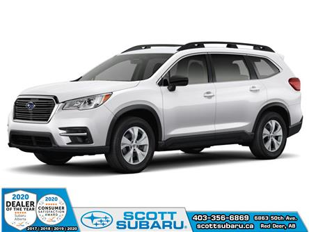 2020 Subaru Ascent Convenience (Stk: 461852) in Red Deer - Image 1 of 10