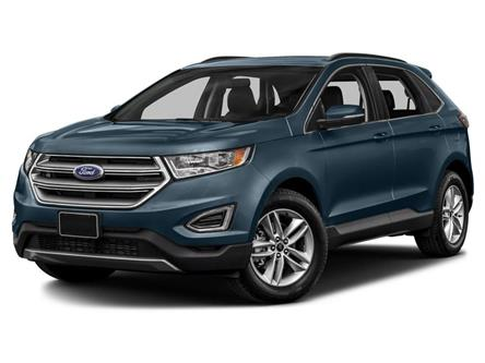 2018 Ford Edge SEL (Stk: 91023A) in Miramichi - Image 1 of 10