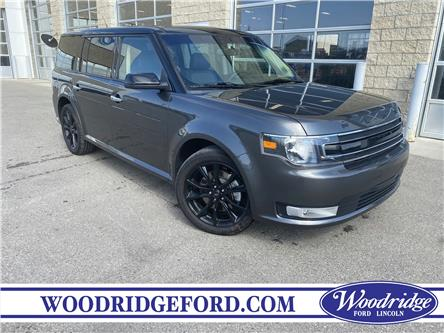 2019 Ford Flex SEL (Stk: 17495) in Calgary - Image 1 of 22