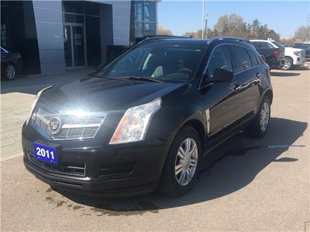 2011 Cadillac SRX  (Stk: C624374) in Kitchener - Image 1 of 9