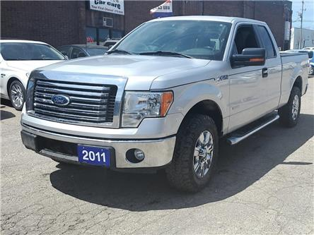 2011 Ford F-150  (Stk: FD16472) in Kitchener - Image 1 of 25