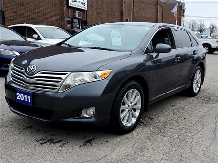 2011 Toyota Venza Base (Stk: T025388) in Kitchener - Image 1 of 21
