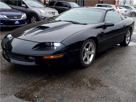 1995 Chevrolet Camaro  (Stk: C113516) in Kitchener - Image 1 of 15