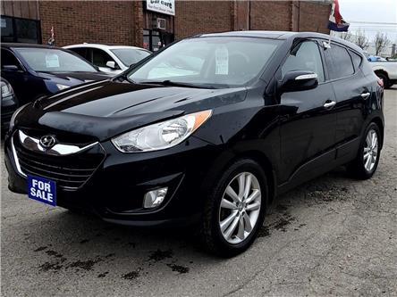 2013 Hyundai Tucson  (Stk: H642893) in Kitchener - Image 1 of 27