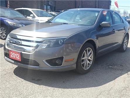 2012 Ford Fusion SEL (Stk: F78375) in Kitchener - Image 1 of 21