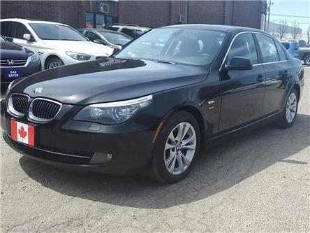 2010 BMW 535i xDrive (Stk: B391831) in Kitchener - Image 1 of 29