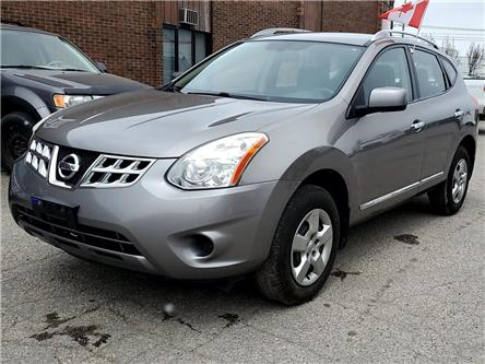2012 Nissan Rogue  (Stk: N59521) in Kitchener - Image 1 of 22