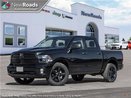 2020 RAM 1500 Classic ST (Stk: T19982) in Newmarket - Image 1 of 22