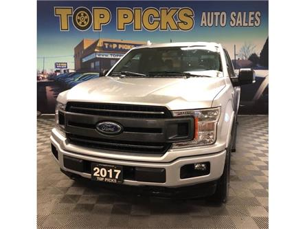 2018 Ford F-150  (Stk: A82550) in NORTH BAY - Image 1 of 28
