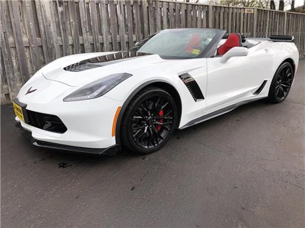 2019 Chevrolet Corvette Z06 (Stk: 49209co) in Burlington - Image 1 of 28