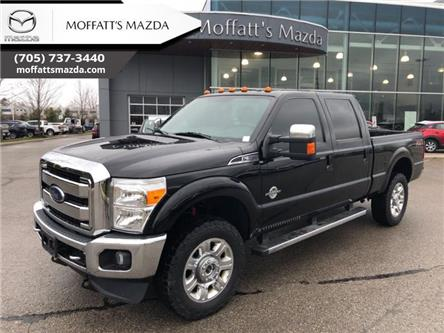 2016 Ford F-350 Lariat (Stk: 28289) in Barrie - Image 1 of 24