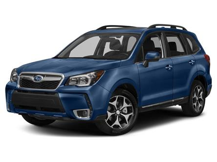 2016 Subaru Forester 2.0XT Touring (Stk: X4903A) in Charlottetown - Image 1 of 9