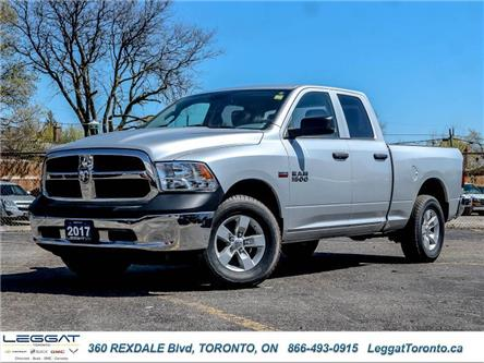 2017 RAM 1500 ST (Stk: 215772A) in Etobicoke - Image 1 of 25