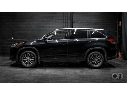 2018 Toyota Highlander XLE (Stk: CT20-169) in Kingston - Image 1 of 42