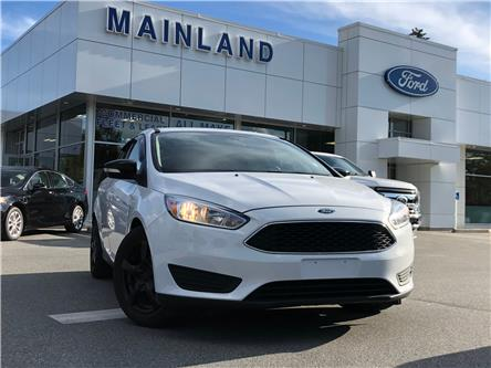 2017 Ford Focus SE (Stk: P8837) in Vancouver - Image 1 of 28