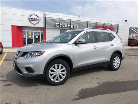 2016 Nissan Rogue  (Stk: 8147A) in Chatham - Image 1 of 19