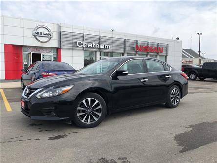 2016 Nissan Altima  (Stk: T9291A) in Chatham - Image 1 of 19