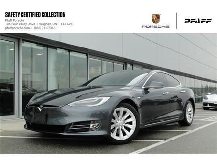 2018 Tesla Model S 100D (Stk: P15562A) in Vaughan - Image 1 of 20
