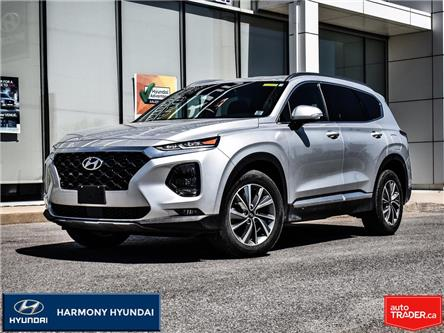 2019 Hyundai Santa Fe Preferred 2.4 (Stk: 20247A) in Rockland - Image 1 of 26
