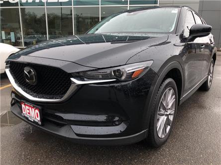 2019 Mazda CX-5 GT w/Turbo (Stk: D-19140) in Toronto - Image 1 of 27