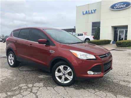 2015 Ford Escape SE (Stk: S6551A) in Leamington - Image 1 of 24