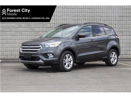 2018 Ford Escape SE (Stk: MA0193) in London - Image 1 of 22