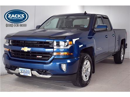 2018 Chevrolet Silverado 1500  (Stk: 22787) in Truro - Image 1 of 23