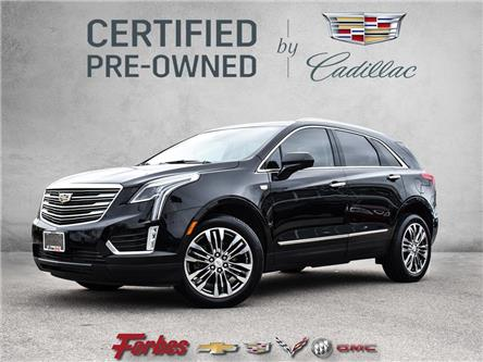 2017 Cadillac XT5 Premium Luxury (Stk: 81023) in Waterloo - Image 1 of 28