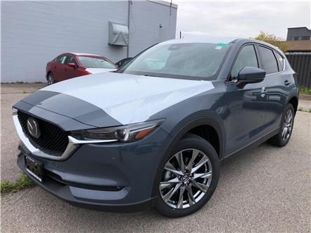 2020 Mazda CX-5 Signature (Stk: SN1657) in Hamilton - Image 1 of 17