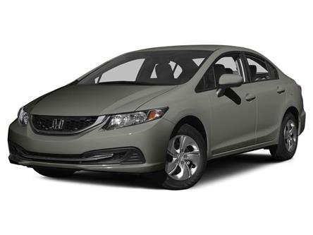 2015 Honda Civic LX (Stk: 15-33197T) in Georgetown - Image 1 of 10