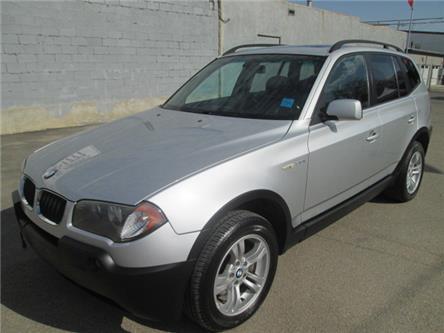 2005 BMW X3 3.0i (Stk: BP878) in Saskatoon - Image 1 of 25
