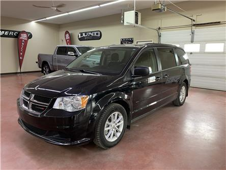 2016 Dodge Grand Caravan SE/SXT (Stk: T19-248A) in Nipawin - Image 1 of 14