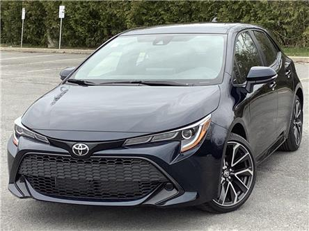 2020 Toyota Corolla Hatchback Base (Stk: 22227) in Kingston - Image 1 of 26