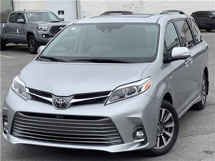 2020 Toyota Sienna XLE 7-Passenger (Stk: 22249) in Kingston - Image 1 of 30