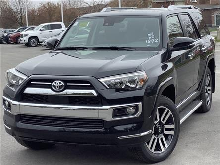 2020 Toyota 4Runner Base (Stk: 22248) in Kingston - Image 1 of 30