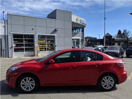 2012 Mazda Mazda3 GS-SKY (Stk: NT3136) in Calgary - Image 1 of 18