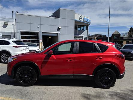 2015 Mazda CX-5 GT (Stk: NT3133) in Calgary - Image 1 of 20