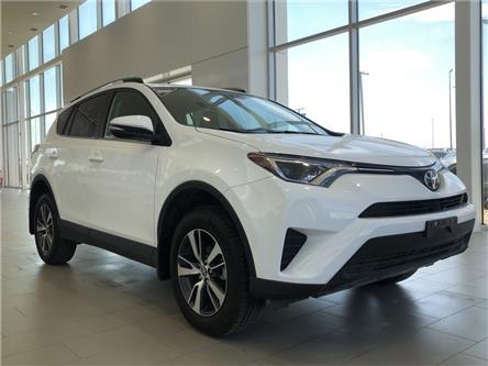 2018 Toyota RAV4 LE (Stk: V7376) in Saskatoon - Image 1 of 22