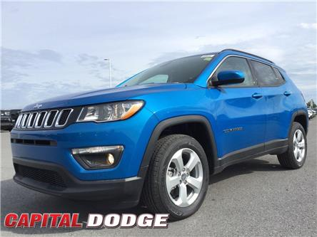 2019 Jeep Compass North (Stk: K00753) in Kanata - Image 1 of 29