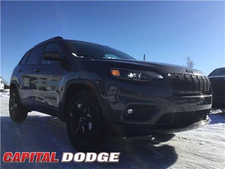 2020 Jeep Cherokee North (Stk: L00150) in Kanata - Image 1 of 24