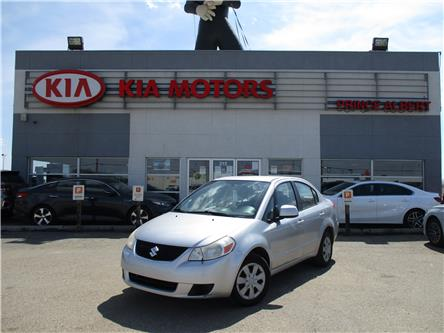 2010 Suzuki SX4 Base (Stk: 39148B) in Prince Albert - Image 1 of 15