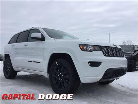 2020 Jeep Grand Cherokee Laredo (Stk: L00167) in Kanata - Image 1 of 25