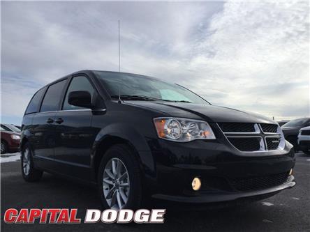 2020 Dodge Grand Caravan Premium Plus (Stk: L00326) in Kanata - Image 1 of 26