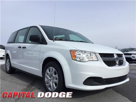 2020 Dodge Grand Caravan SE (Stk: L00294) in Kanata - Image 1 of 23