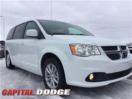 2020 Dodge Grand Caravan Premium Plus (Stk: L00297) in Kanata - Image 1 of 24