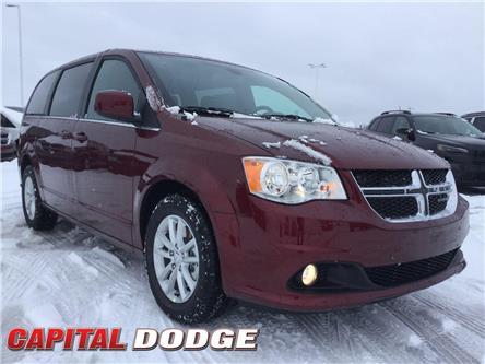 2020 Dodge Grand Caravan Premium Plus (Stk: L00324) in Kanata - Image 1 of 25