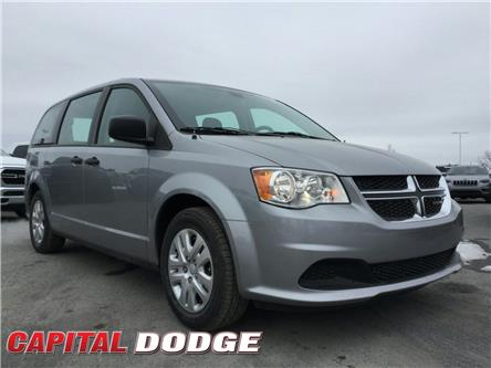 2020 Dodge Grand Caravan SE (Stk: L00343) in Kanata - Image 1 of 23