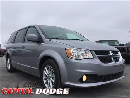 2020 Dodge Grand Caravan Premium Plus (Stk: L00298) in Kanata - Image 1 of 26