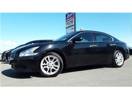 2010 Nissan Maxima SV (Stk: P567) in Brandon - Image 1 of 30