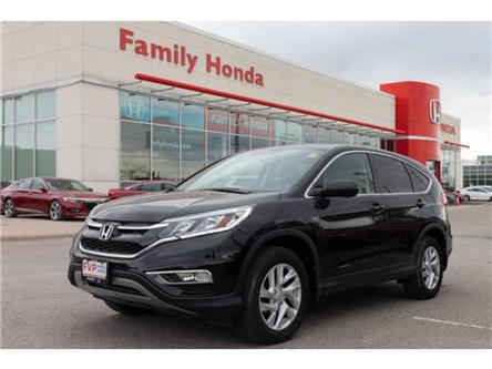 2016 Honda CR-V AWD 5dr EX  | FACTORY EXTENDED WARRANTY INCLUDED (Stk: 113115T) in Brampton - Image 1 of 13